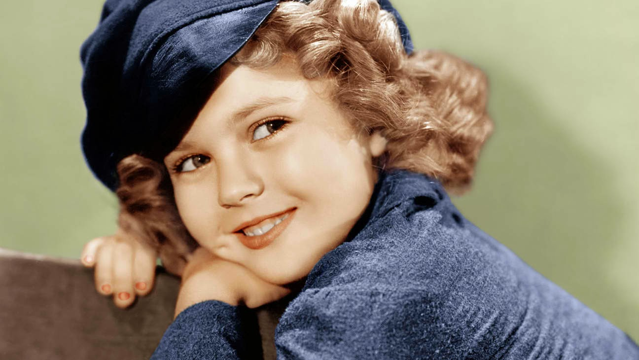 Shirley Temple , the most famous child star of her day, passed away on ...