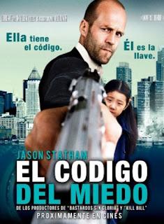 El Codigo Del Miedo (Safe) (2012)