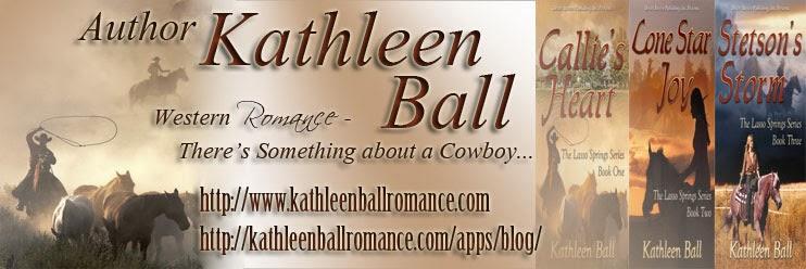 Kathleen Ball
