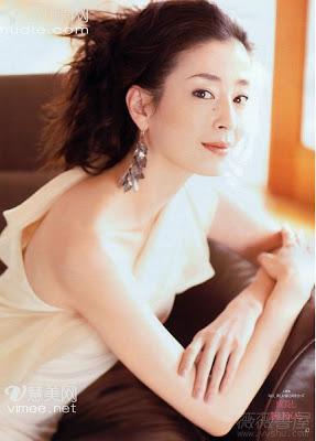 artis jepang montok