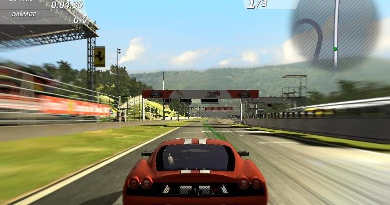 Ferrari Virtual Race Full Game Asianz Club