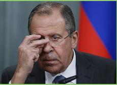Canciller ruso asegura que las relaciones con la Unión Europea no volverán a ser como antes