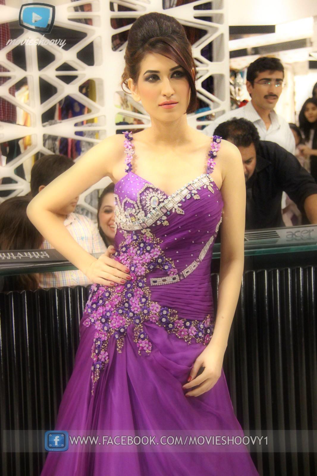 Shaista Barry Fashion Designer