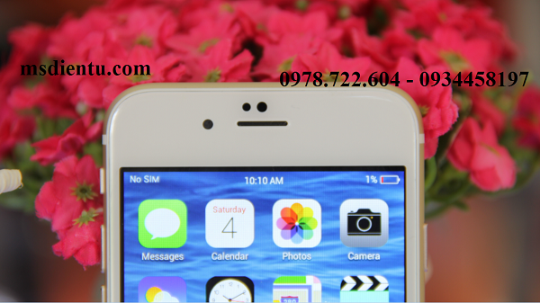 Iphone 6s plus trung quốc copy y như thật