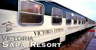 Sapa Weekend Victoria Deluxe Package