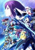 Phantasy Star Online 2 The Animation Capitulo 5
