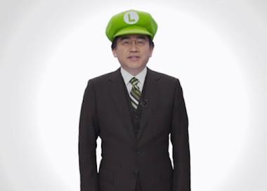 Satoru Iwata: