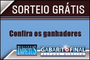 RESULTADO SORTEIO - 02/12/12