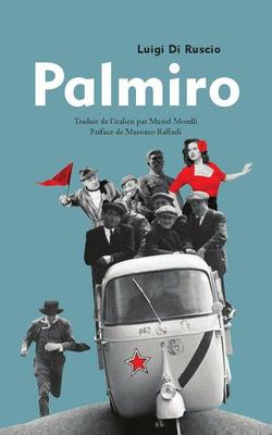 Palmiro - Luigi Di Ruscio - Anacharsis