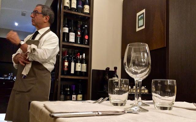 Eating in Rome I Colline Emiliane