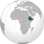 Where is Ethiopia?