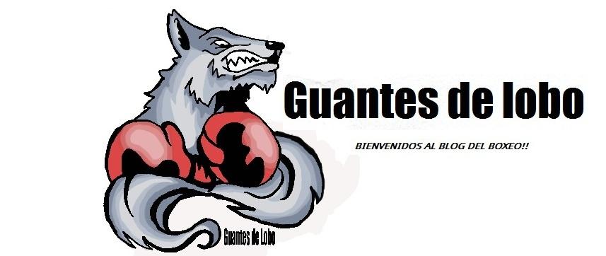Guantes de lobo