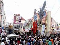Bahubali Theaters Coverage