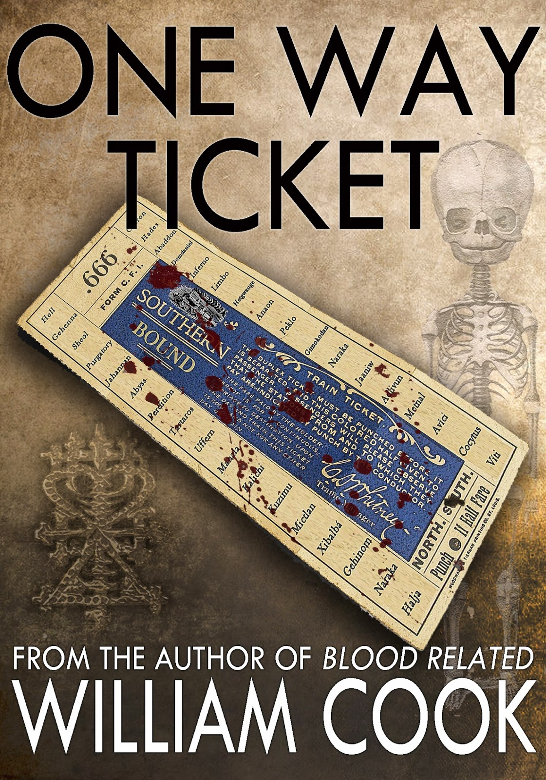 http://www.amazon.com/Ticket-Short-Horror-Fiction-Book-ebook/dp/B00RAMNUBM/ref=la_B003PA513I_1_12?s=books&ie=UTF8&qid=1420422659&sr=1-12