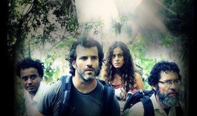 """Actor chapín en film hondureño """"El Xendra"""""""