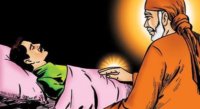 A Couple of Sai Baba Experiences - Part 225