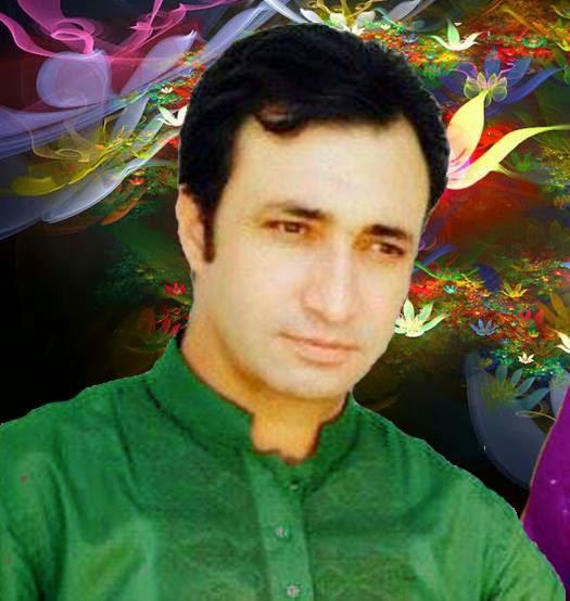 Dr Sajid Hussain