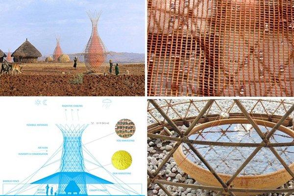 Projetos que inspiram