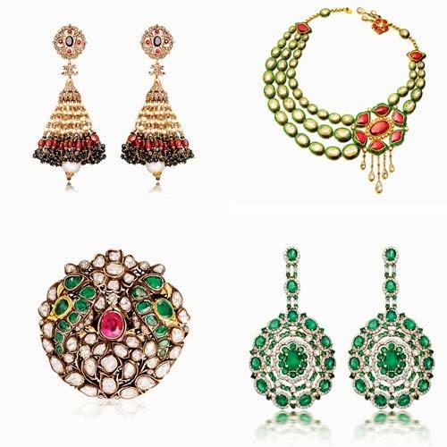 Amrapali Jewels- Buy Amrapali Silver Jewellery Online in India