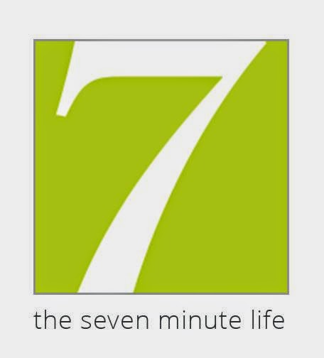 7 Minute Life Daily Planner Review