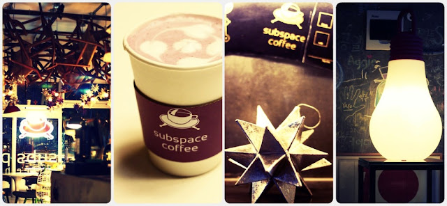 subspace coffee photos