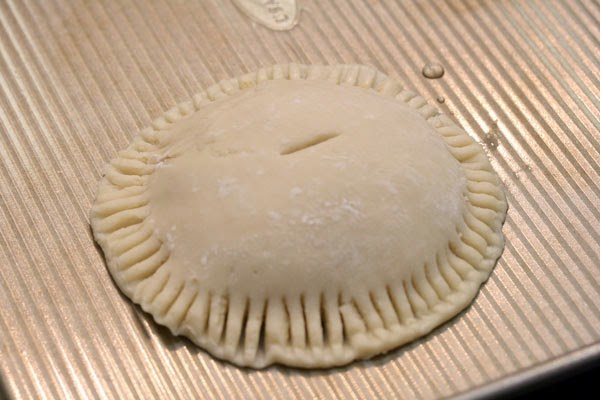 Pie Top