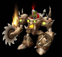 Goblin Shredder, Machine , Dota 2 - Timbesaw Build Guide