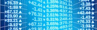 bisnis bursa saham