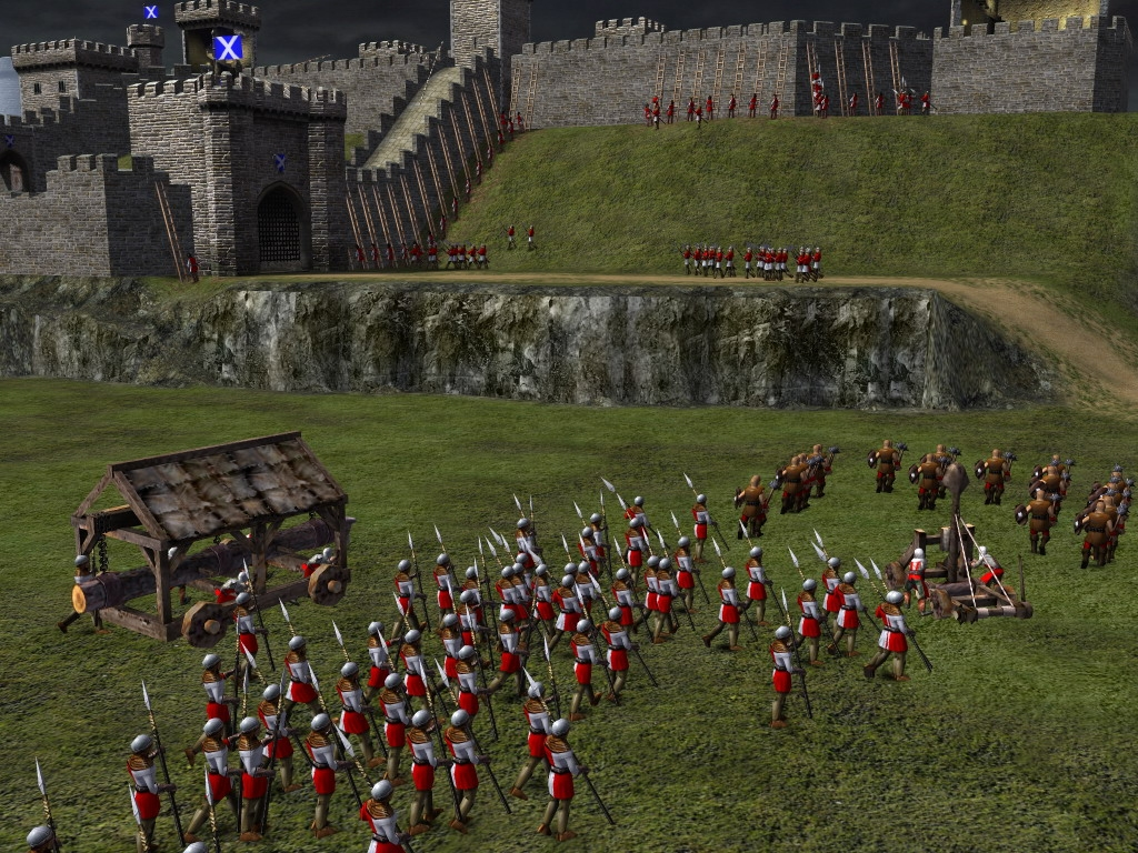 Stronghold Crusader 2 Download Full Version