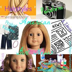 American Girl News