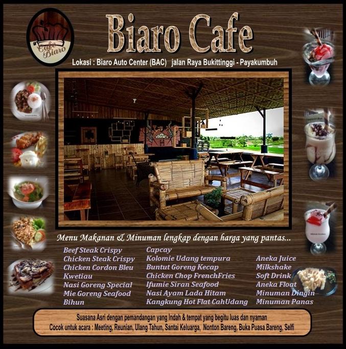 Biaro Cafe