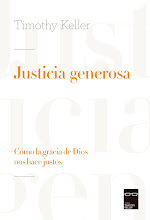 11 Justicia Generosa Timothy J. Keller