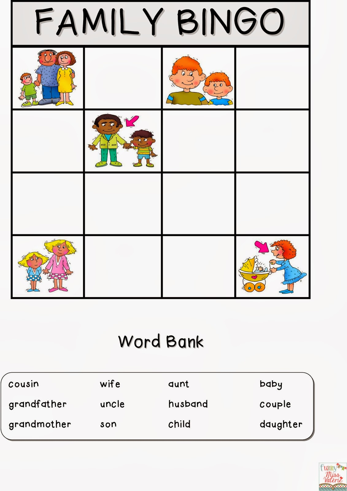 NEW 689 FAMILY MEMBER WORKSHEET PDF