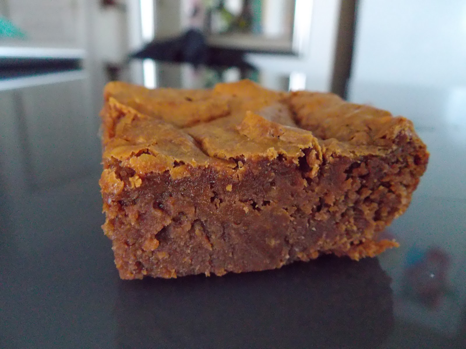 gateau gaga love cakes brownie sans gras. Black Bedroom Furniture Sets. Home Design Ideas