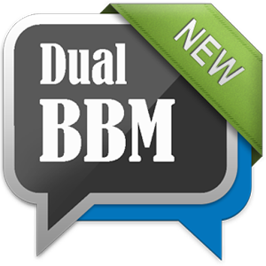 dual bbm for android