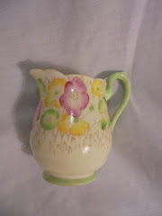 A cute little pitcher that