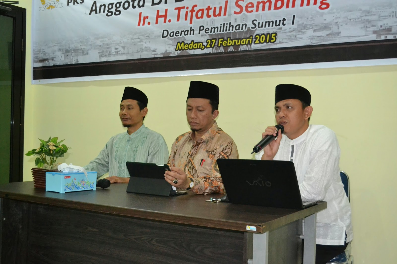 Tifatul-Said-Bin-Amir-Al-Jumahi