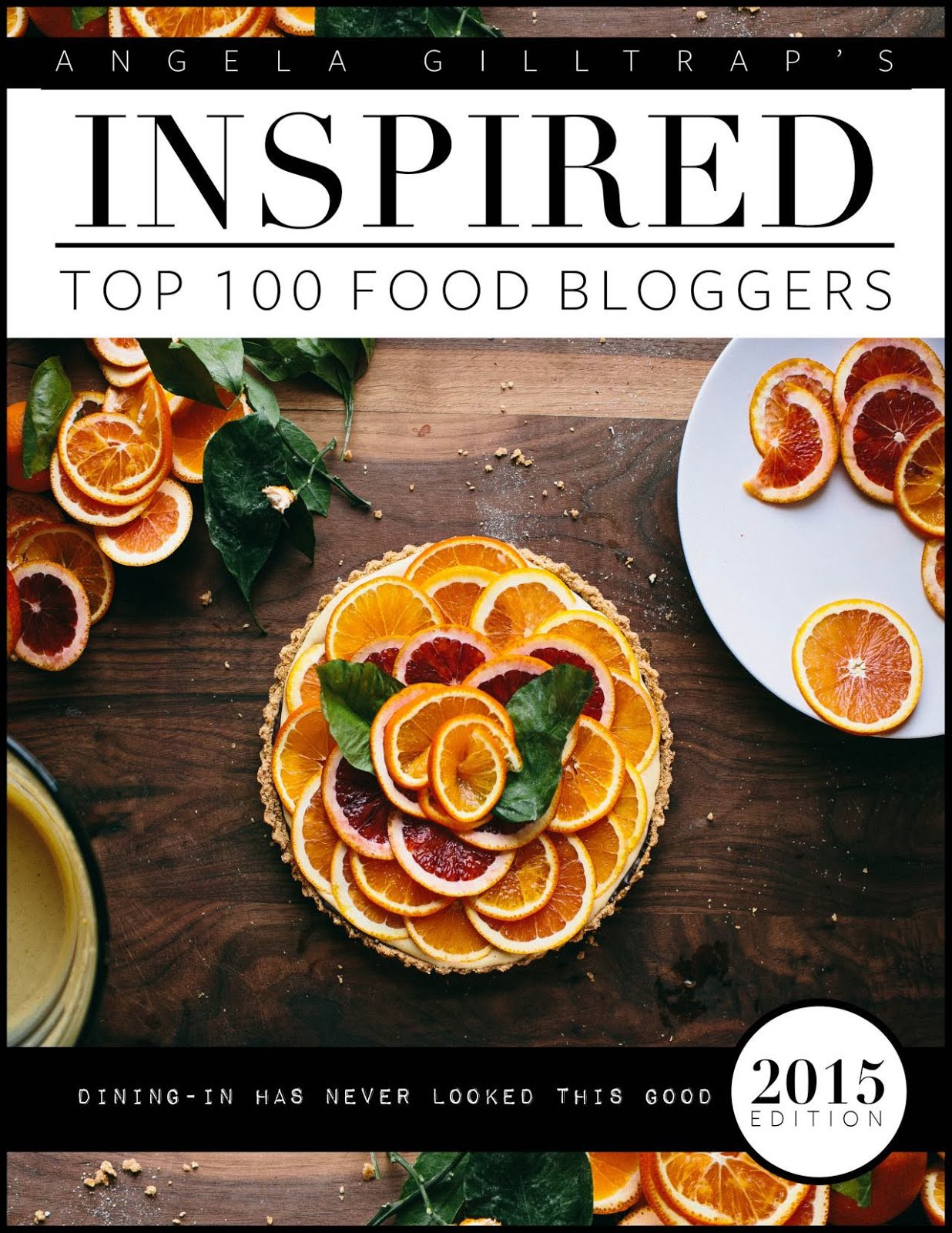 TOP 100 Food Bloggers