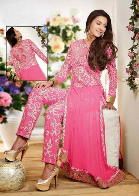 Beautifull Dresses Eid Collection 2015-2016