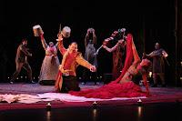 Del 3 al 13 de mayo de 2012 la compañía Els Joglars de Albert Boadella en Sevilla