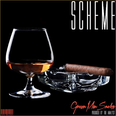 Descarga Gratis: Scheme - Grown Man Smoke (2012)