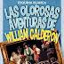 Las olorosas aventuras de William Calderon en el Cine Teatro Unión Italiana