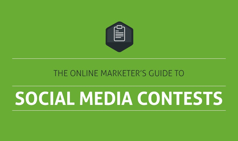 How to Optimize Your Social Contests (and Stay on the FTC's Good Side) - #infographic