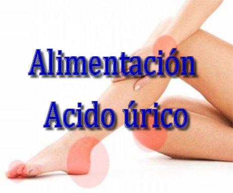 alimentos que aumentan el acido urico alto porque se forma el acido urico niveles bajos acido urico