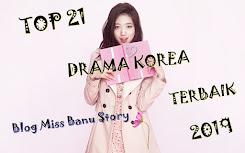 Top 21 Drama Korea Terbaik 2019