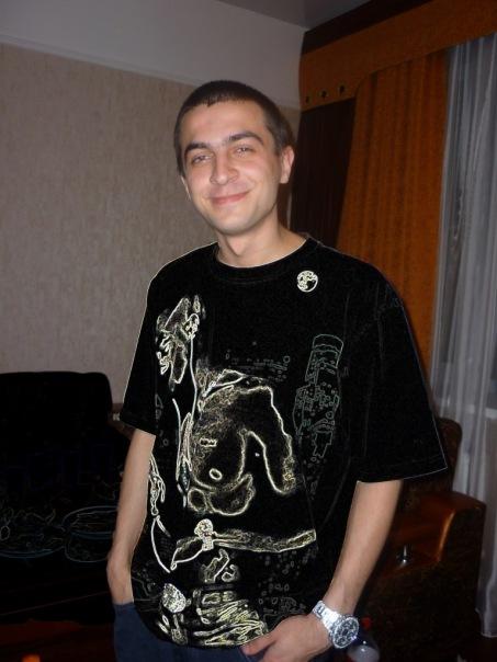 Алексей Гажиенко фото