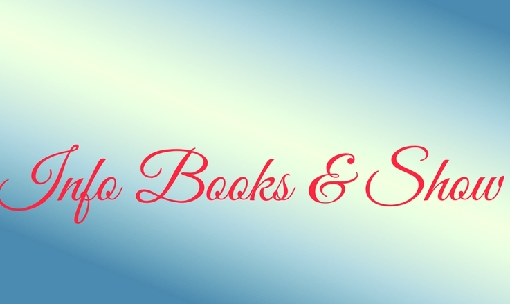 Info Books & Show