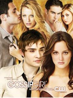 Bà Tám Xứ Mỹ 1 - Gossip Girl Season 1