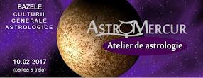Bazele culturii generale astrologice - 10.02.2017, partea a doua