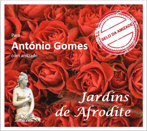 Jardins de Afrodite